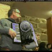 Cantos tabernarios na TVG